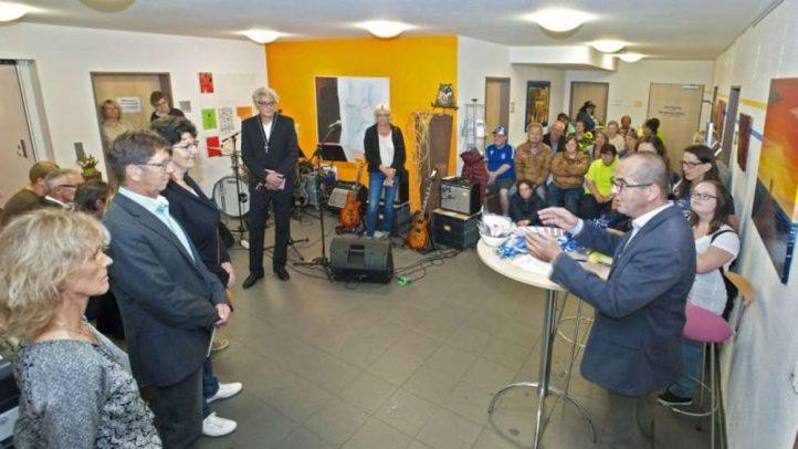 Ambulante Wohnassistenz für Menschen mit Behinderungen in Weilheim