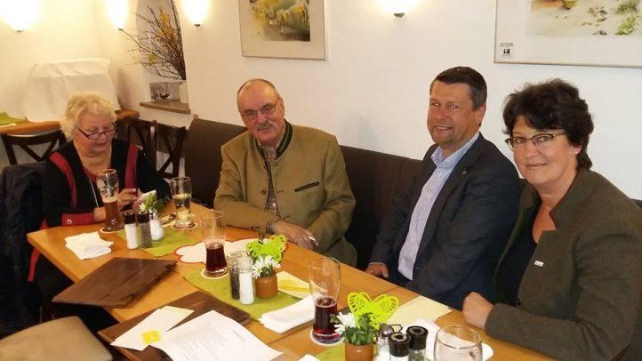Workshop der Freien Wähler Weilheim-Schongau
