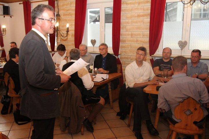 2. Bild zu Vorstandssitzung der Freien Wähler Bezirk Oberbayern