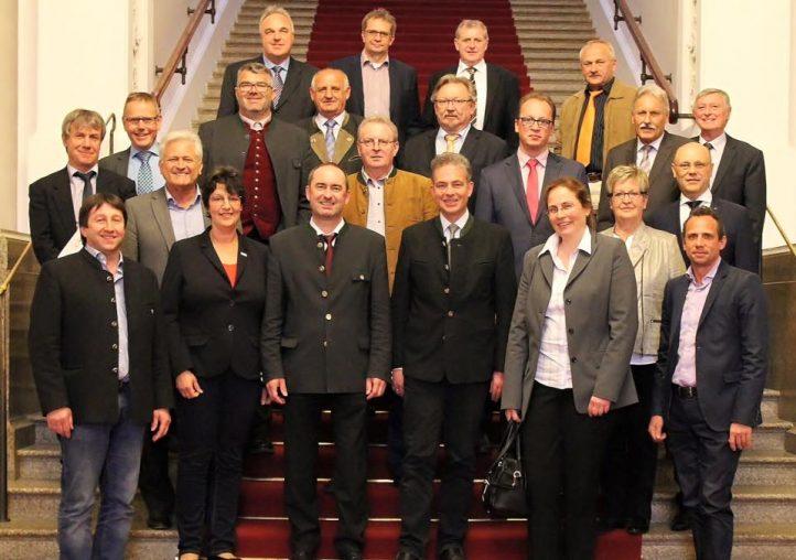 Kommunalpolitiker-Kongress
