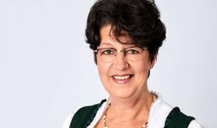 """Susann ENDERS: """"Ich bin auch gegen Männer-Diskriminierung"""""""